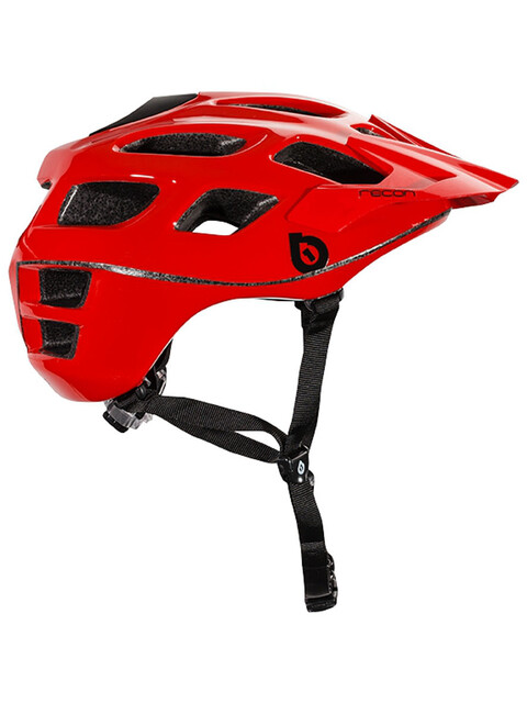 SixSixOne Recon Scout Helmet red